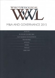 Who s Who Legal_M&A and Governance 2015_July 2015-page-001