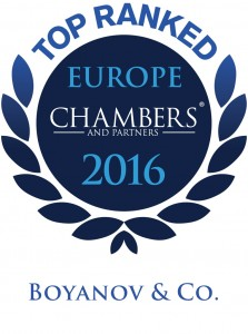 BC Large - Chambers EUROPE 2016, prs