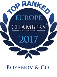 B&Co. Chambers EUROPE 2017 Personlized - small