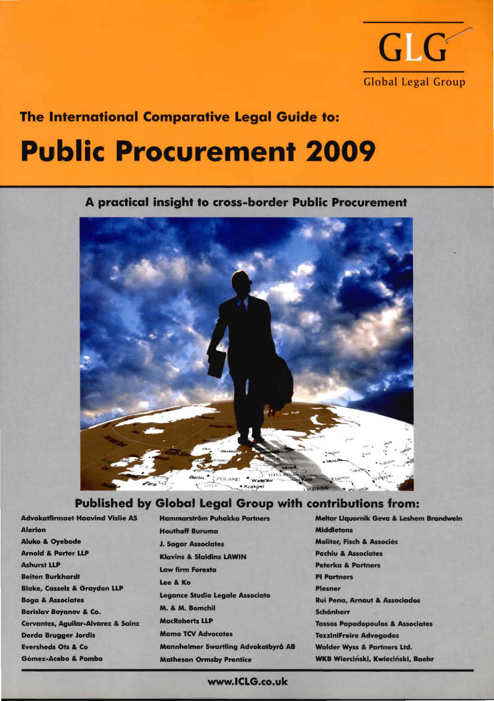 public-procurement-2009-bulgaria