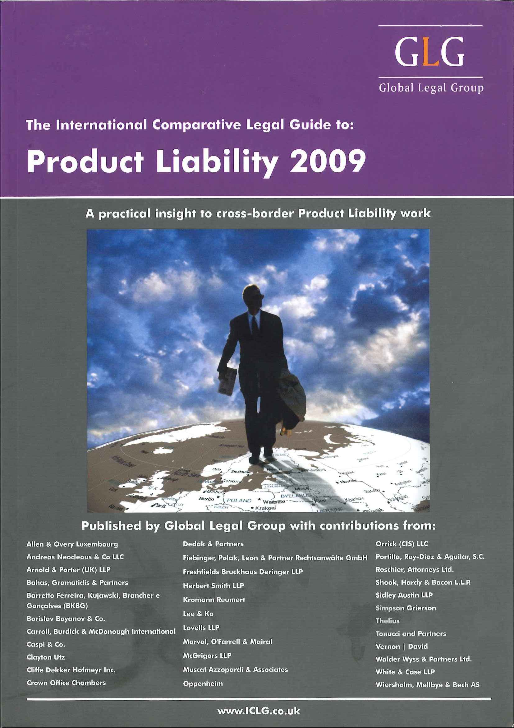 product-liability-2009-bulgaria