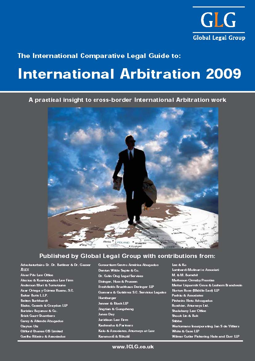 international-arbitration-2009-bulgaria
