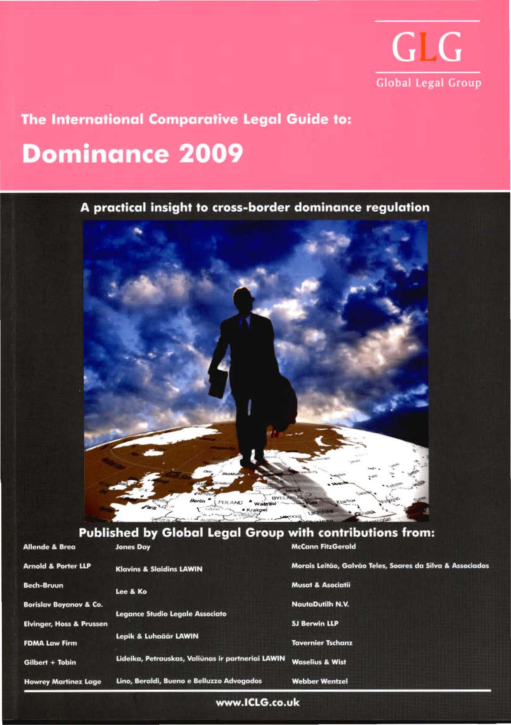 dominance-2009-bulgaria