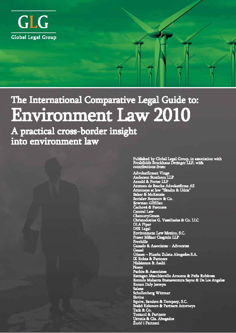 environment-law-2010