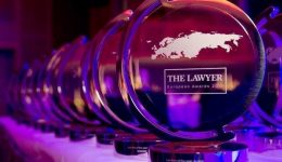 The Lawyer European Awards_photo
