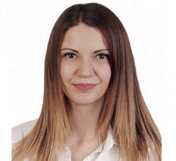Lilia Maznokova